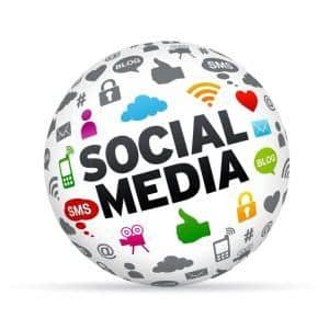 top social media sites for marketing