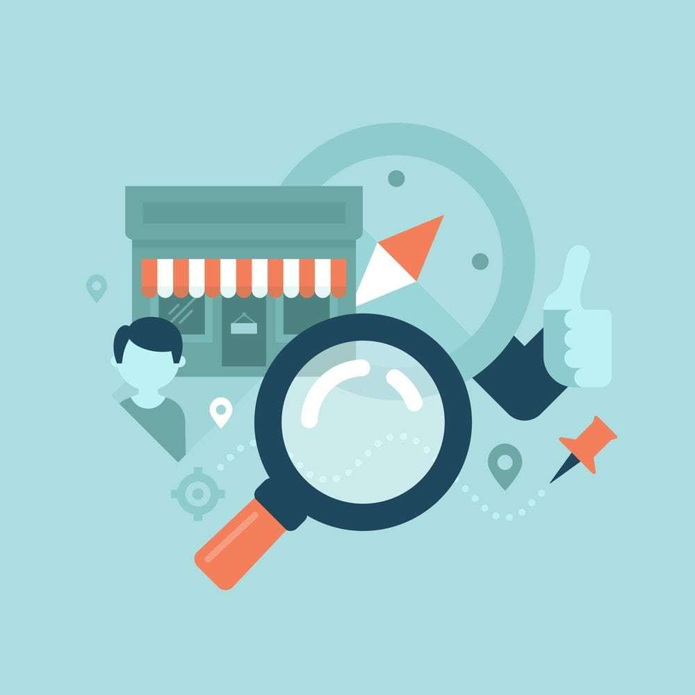 proximity and how it relates to search results